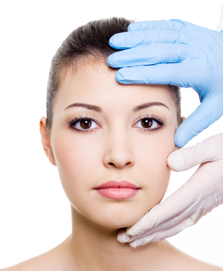 cosmetic surgery imaging facial